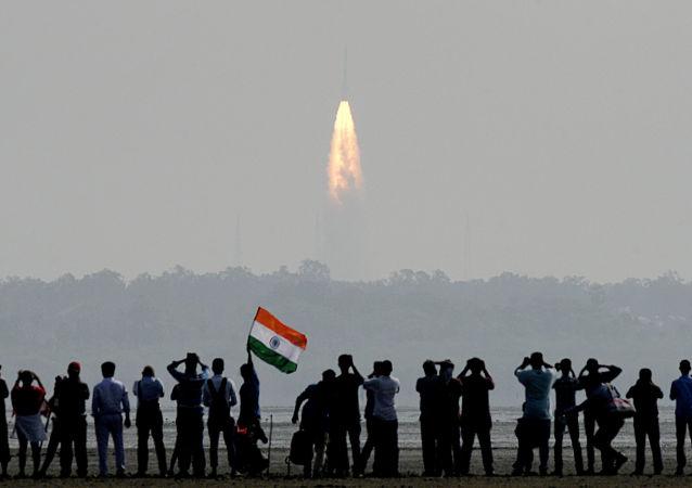 印度政府啓動2021年載人航天飛行宇航員甄選工作