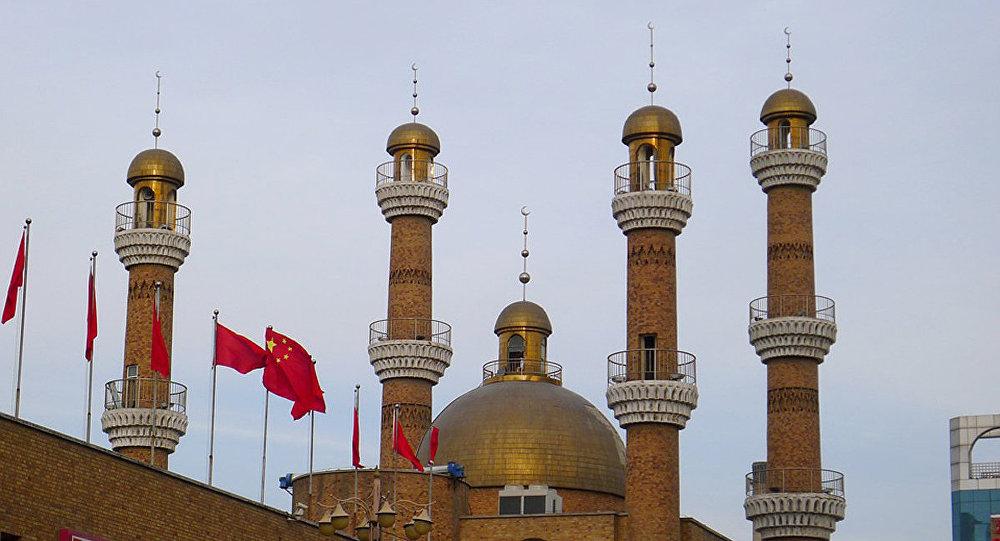 為甚麼土耳其要跟中國過不去?
