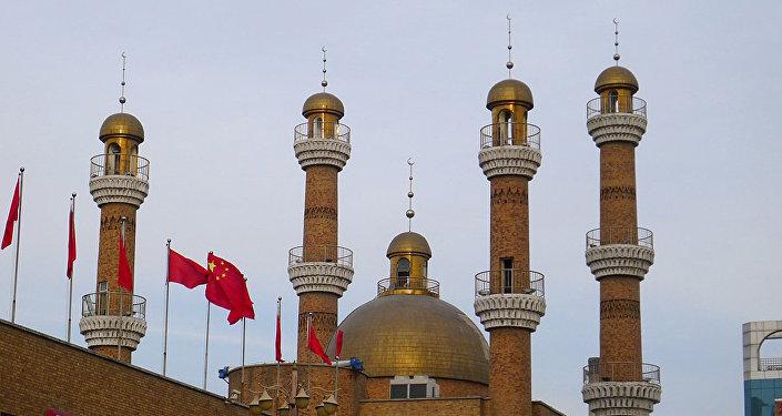 为什么土耳其要跟中国过不去?