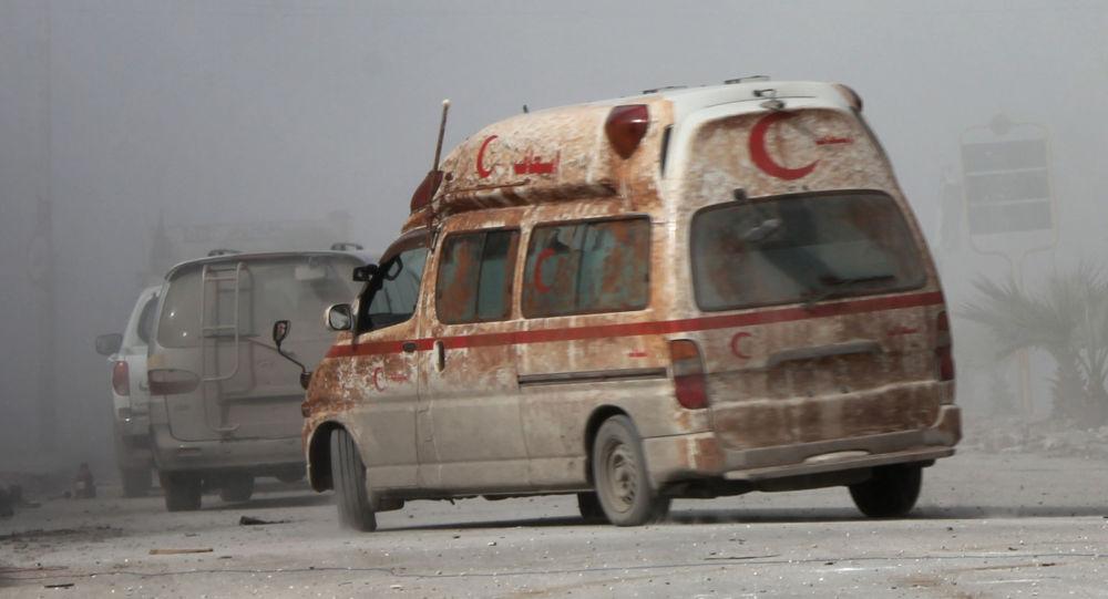 媒体:代尔祖尔省一村庄地雷爆炸导致4名平民死亡