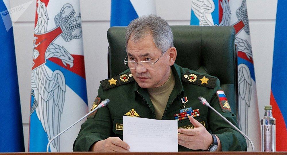 俄防長談現代戰爭的變化