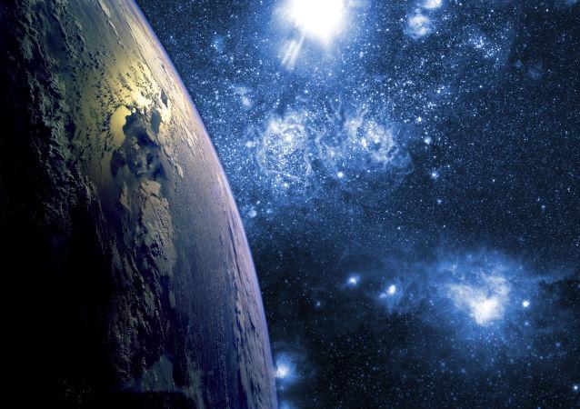 兩名太空遊客將於2021年底前飛往國際空間站