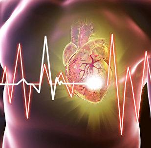 科学家:脉搏快男性早亡风险高