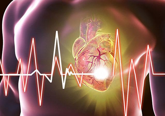科學家:脈搏快男性早亡風險高