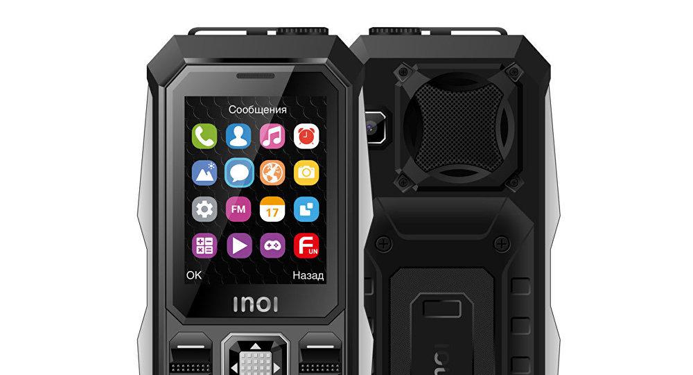 手機( Inoi 246Z)