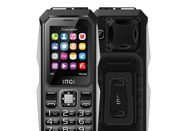 手机( Inoi 246Z)