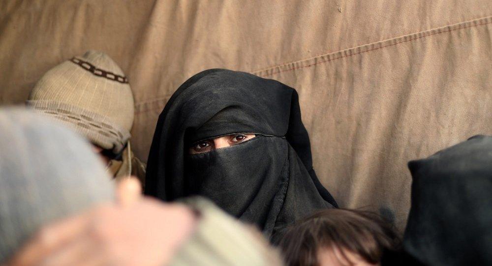 敘利亞政府指控國際聯軍空襲巴古斯村時犯下反人類罪