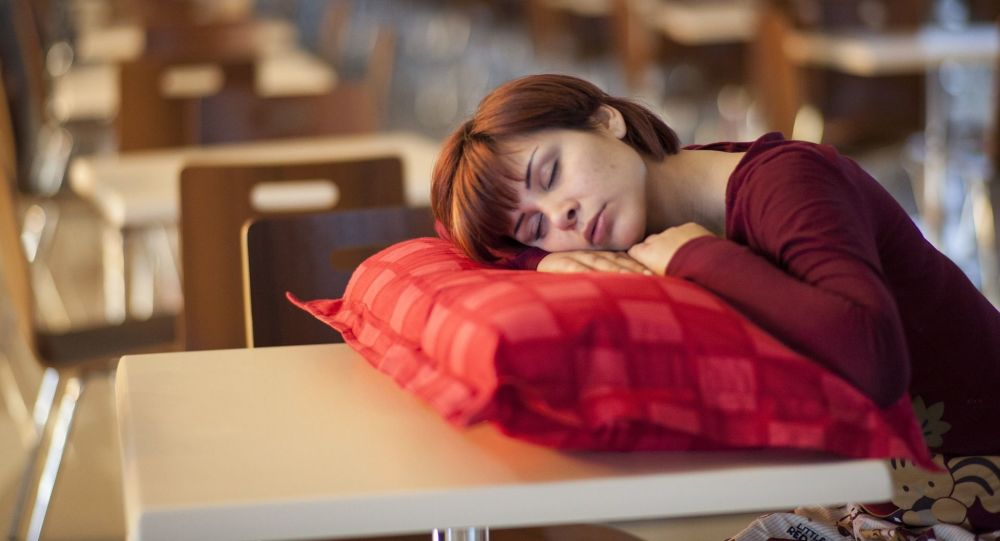 芬蘭醫生呼籲雇主允許員工在崗位上小睡