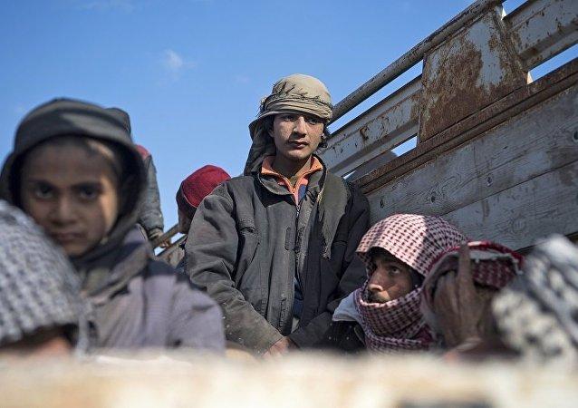 美国拒绝参加关于解散叙鲁克班难民营的会议