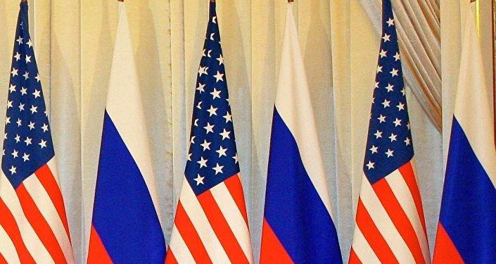 美国希望与俄罗斯就不扩散问题展开广泛对话