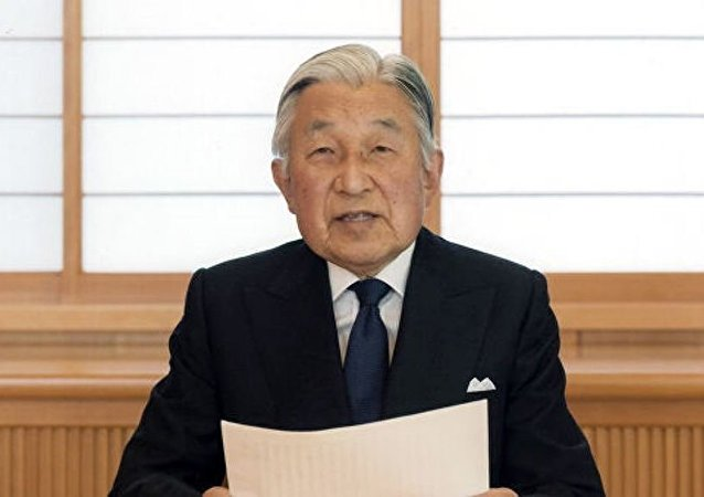 韓國國會嚴厲批評日本天皇