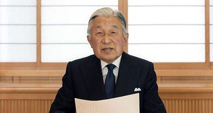 韩国国会严厉批评日本天皇