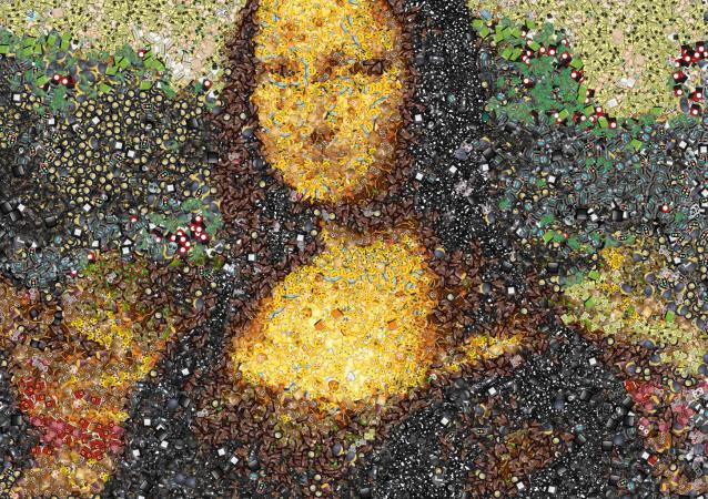 现在用Emoji表情可以作画了