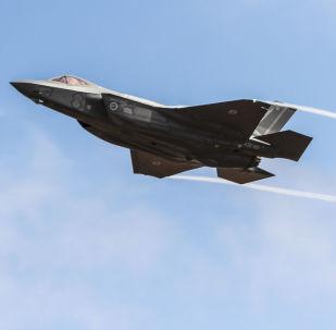 媒體:華盛頓計劃向日本提供F-35戰鬥機的秘密數據