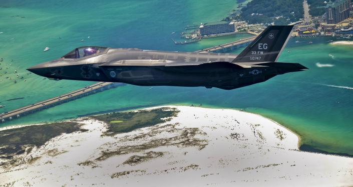 美国F-35