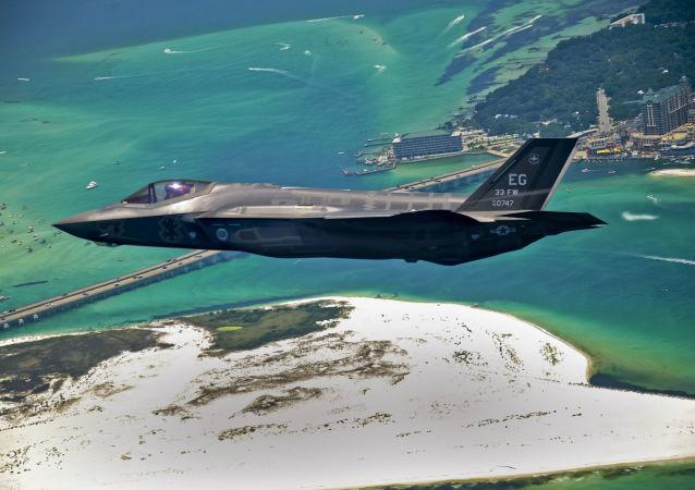 F-35美国战斗机