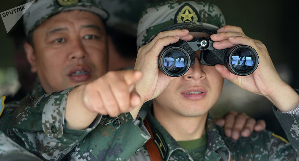 台湾情报战是怎么输给大陆的?