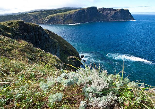 俄外交部对日本教科书称南千岛群岛为日本固有领土表示遗憾