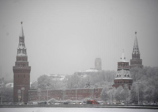 克宫驳斥有关普京反对建设莫斯科-喀山高铁的报道