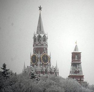 克宫:普京3月28日将对吉尔吉斯斯坦进行国事访问