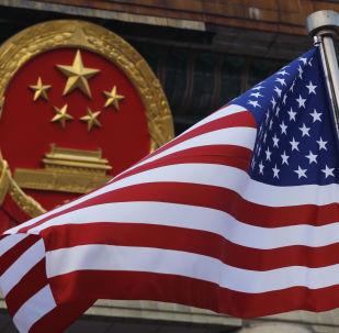 中国外交部:中方敦促美方停止制裁中国实体的错误做法