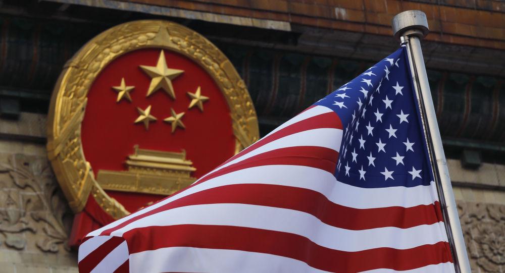 中国外交部:所谓的中美脱钩论违背中美关系合作共赢的本质