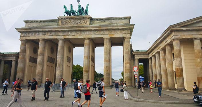 民调:多数德国人认为美国是对世界和平威胁最大的国家