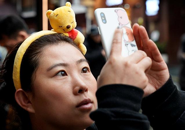 iPhone(资料图片)