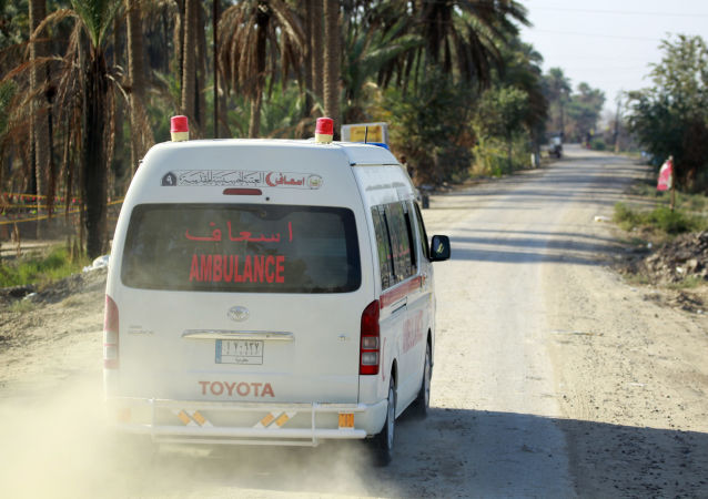 伊拉克北部发生两起爆炸造成3死3伤