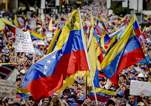 利馬集團將研究請俄羅斯協助調解委內瑞拉危機問題