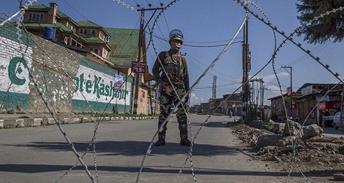 印巴冲突 - 未来冲突的模式