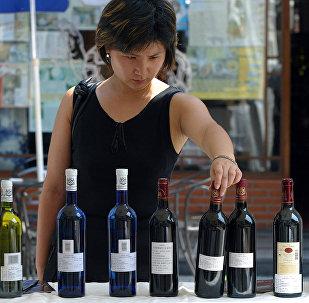 中国人为何不再钟爱法国葡萄酒?