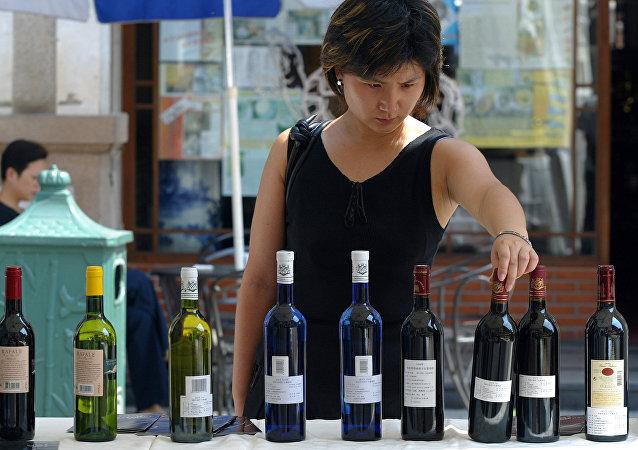 中國人為何不再鍾愛法國葡萄酒?