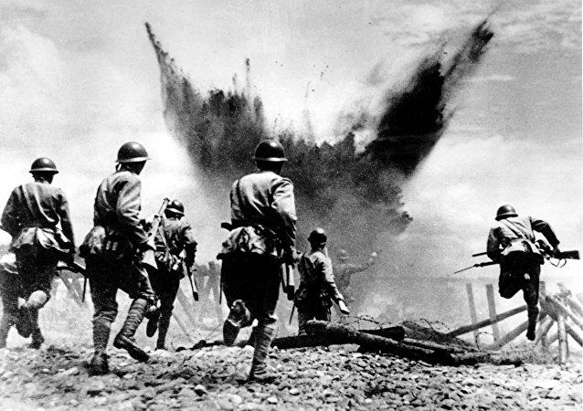 歷史記憶和中日關係:中國人為何對戰時照片感到心痛