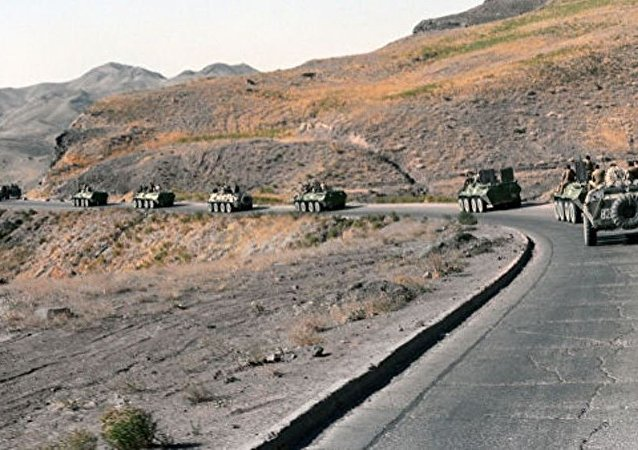 俄安全會議秘書:北約在阿富汗駐軍期間未能保障該國的安全