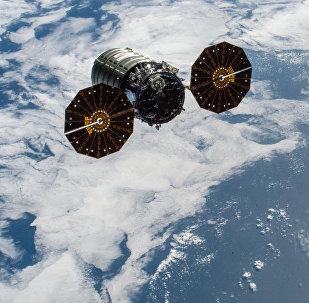 外媒:中國將在太空太陽能電站競賽中勝出