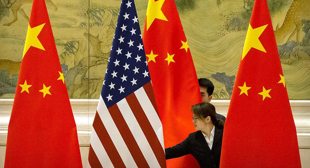 中美貿易協議