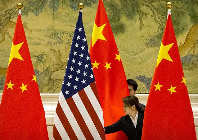 中美贸易协议