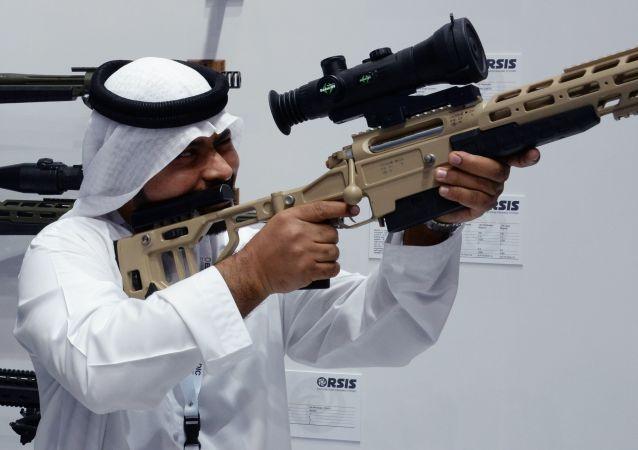 俄军事技术合作局:俄罗斯每年向中东地区出口20多亿美元武器