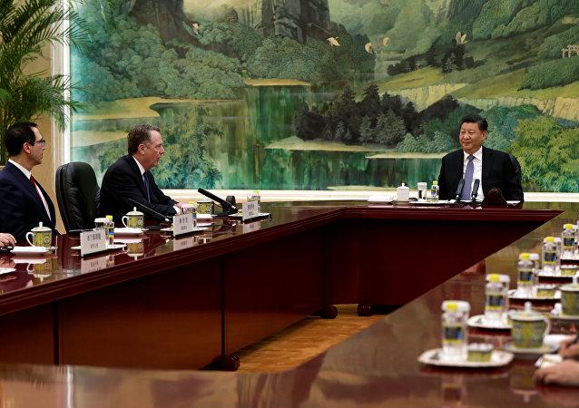 中美貿易衝突:3月1日前能否達成共識?