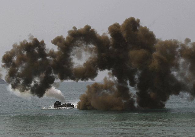 新加坡欢迎东盟-中国《南海行为准则》的谈判