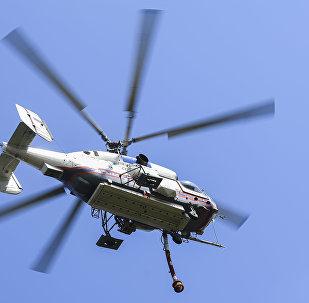 卡-32多用途直升机