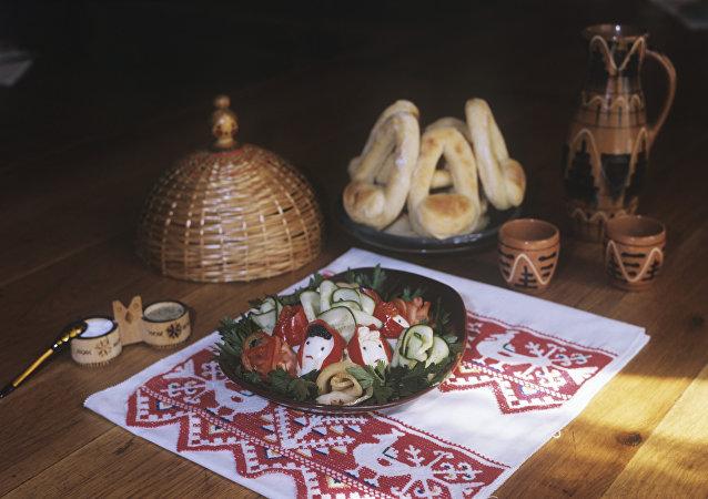 俄羅斯將成立首個國家美食研究所