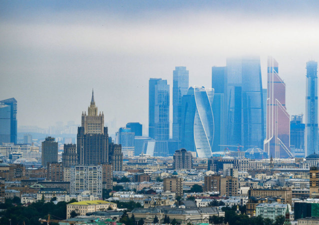 俄外交部:特朗普熱情回應訪俄邀請 但暫無官方回復