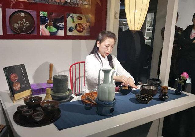 綏芬河中俄茶文化交流協會成立
