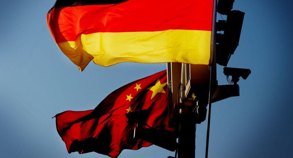 中國商務部回應德國在華企業信心調查報告:中國仍是充滿商機的重要市場