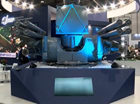 「鎧甲-ME」防空系統亮相阿布扎比國際防務展IDEX- 2019