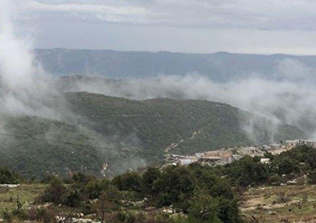 叙利亚伊德立卜发生2起爆炸  15人死亡