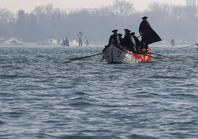 威尼斯政府拟禁止游轮入城