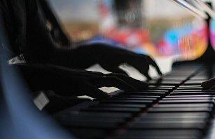 土耳其著名鋼琴家邀請普京出席自己在索契舉辦的音樂會